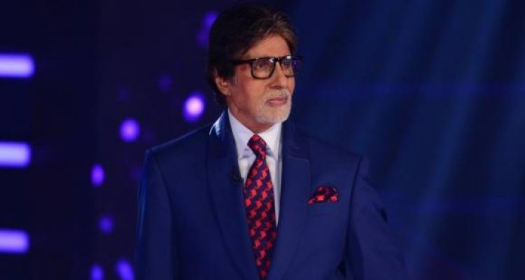 Kaun Banega Crorepati 12: Alok Kumar left the show on the question of 50 lakhs, do you know the right answer.