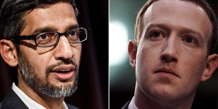 New legislation passed in Australia, Facebook and Google will have to pay for news content