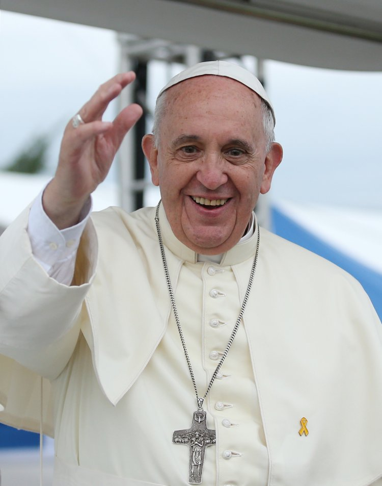 Pope Francis appeals to Myanmar army, says- I kneel before military rule, stop violence