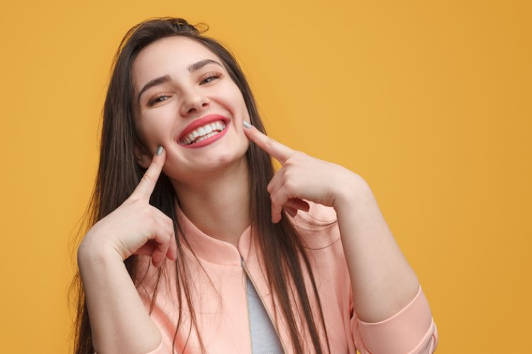 Include these habits in the daily routine to avoid big teeth problems