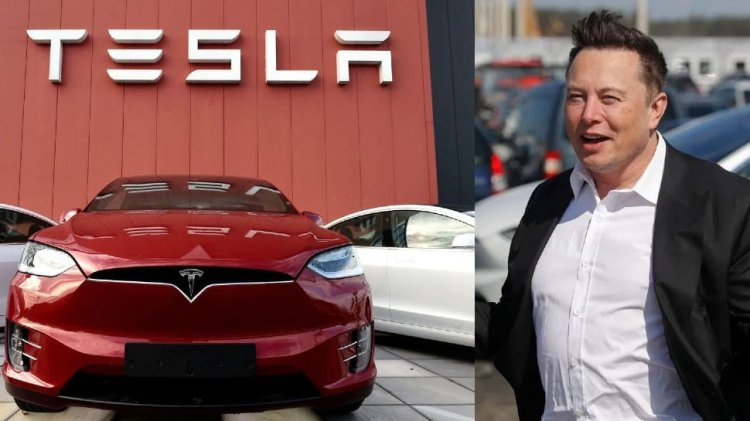 Vacancy for 10,000 people in Tesla, jobs will be given without degree, Elon Musk's offer