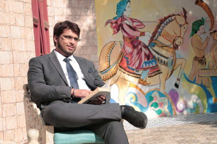 Exclusive Interview With Film Director Pranjal Singh