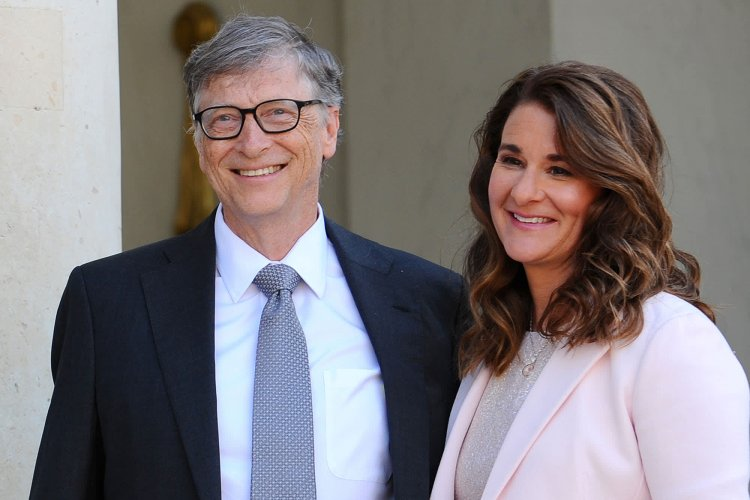 Verdict: Bill and Melinda Gates separated after 27 years of marriage