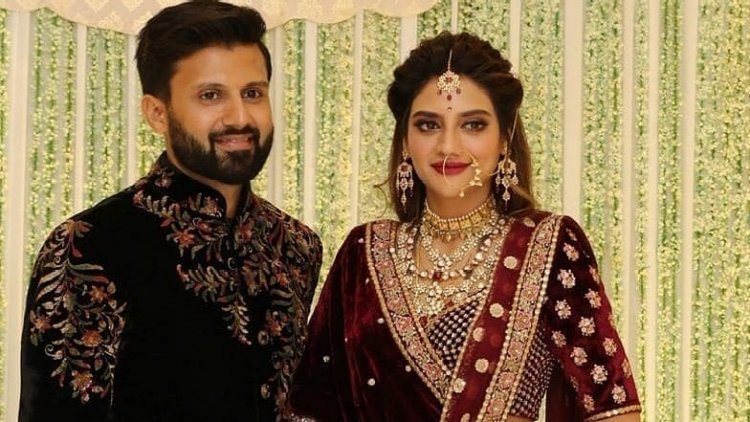 Nusrat Jahan gave a big statement amidst reports of separation, said - when marriage with Nikhil is not 'legitimate' then how is the divorce