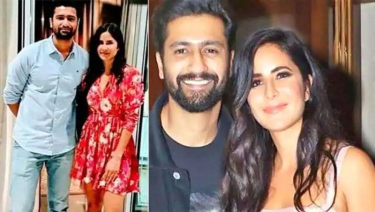 What is the truth behind Katrina Kaif and Vicky Kaushal's relationship? This actor unknowingly disclosed