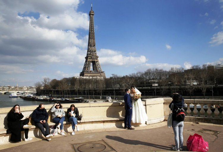 Europe opening for American and other tourists after almost a year