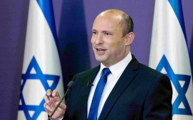 Netanyahu era in Israel is over: Naftali Bennett becomes new PM, for the first time the far-right party formed government with the Arab Party.