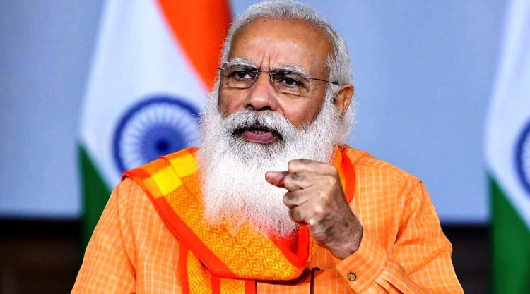 G-7 summit: PM Modi's proposal to make vaccine patent-free gets wide support.