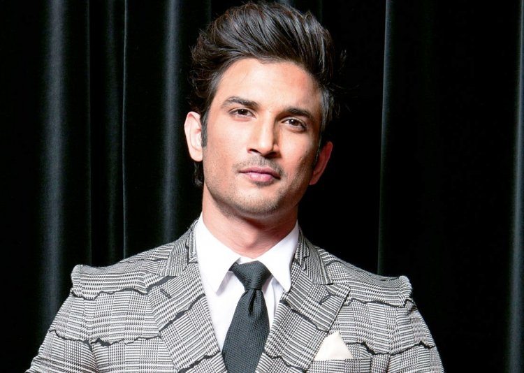 Sushant Singh Rajput: From 'Ram Leela' to 'Half Girlfriend', Sushant Singh Rajput was the first choice for these films.
