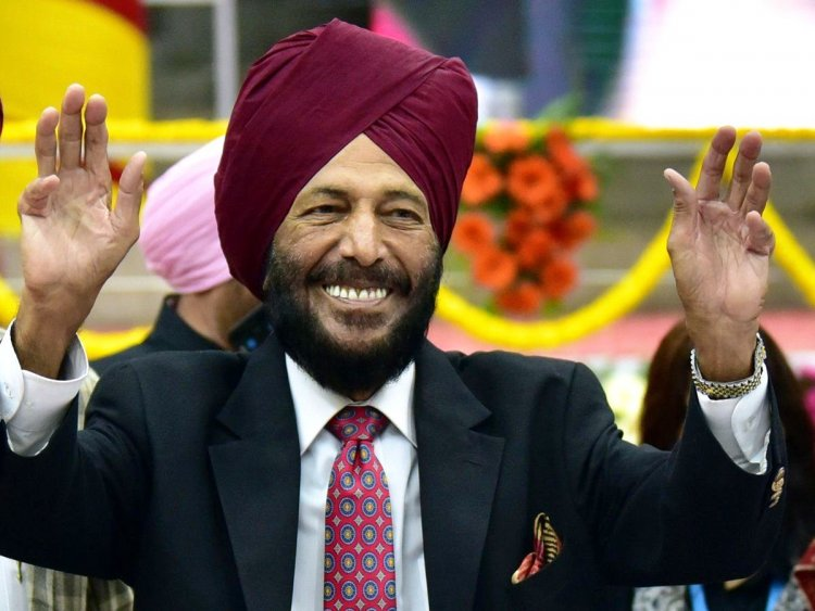 Lean Milkha Singh in Anant: Corona grabs flying Sikh from country, breaths rearward in Chandigarh at 91.