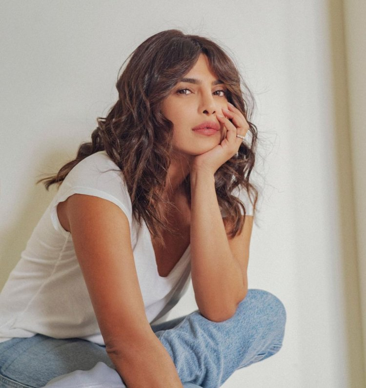 Priyanka Chopra once again joined Instagram Richlist, earns so many crores from one post