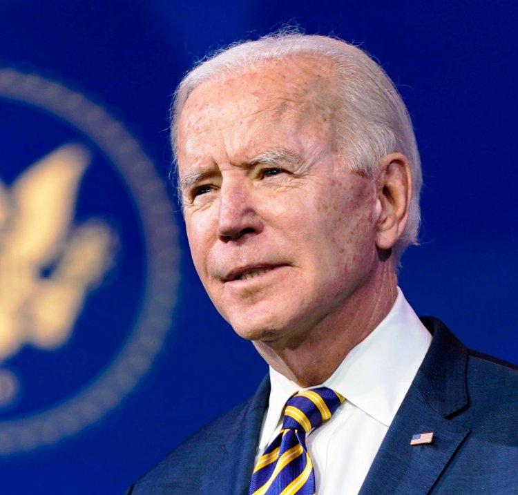 Strictness: Joe Biden administration imposed sanctions on Myanmar officials.