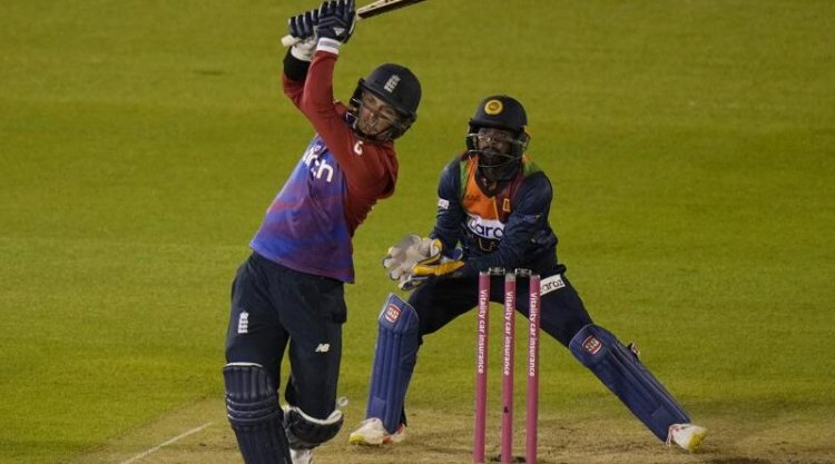 Sri Lankan team will return empty handed from England for the 'punch' of defeat, will now face India