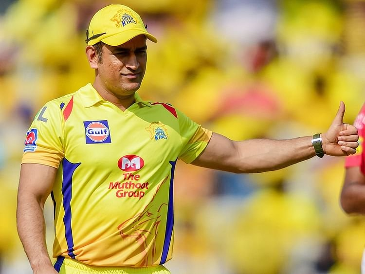 Dhoni's player killed, hit 6 sixes in 6 balls and scored 52 runs in 10 balls