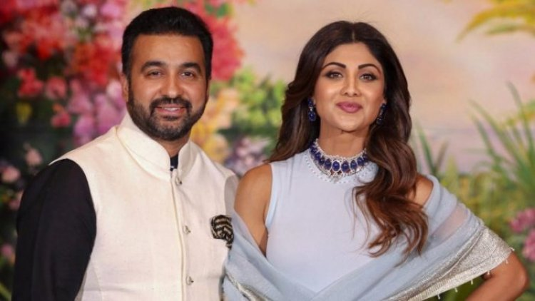 Raj Kundra Arrested: Police custody till 23 for Raj Kundra and another accused of making obscene video