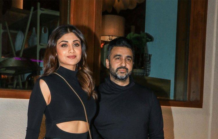 Raj Kundra News: Know how Mumbai Police reached Shilpa Shetty's husband Raj Kundra in the business of pornographic films