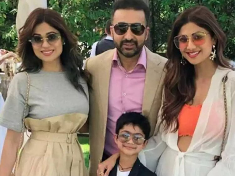 After the arrest of Raj Kundra, Shilpa Shetty finally revealed, brother-in-law used to handle all the business of mobile app