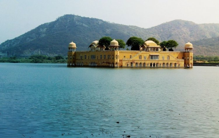 3 places to visit in Rajasthan to get a glimpse of Indian culture and heritage