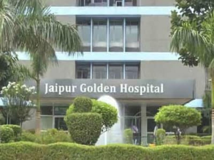 21 patients did not die due to lack of oxygen in Jaipur Golden Hospital, claims police in court