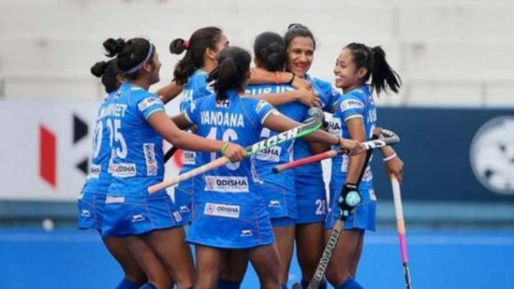 LIVE Tokyo Olympics 2020: Indian women's hockey team loses in semi-finals, will now match with Britain for bronze