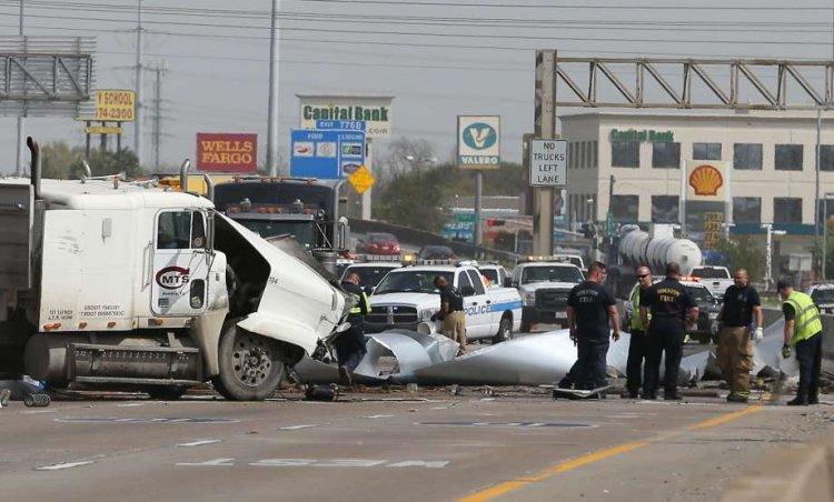 Houston auto accident attorney
