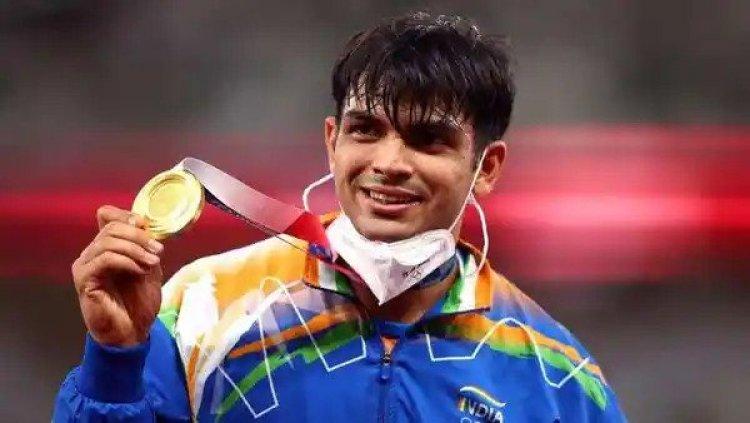 Neeraj Chopra dedicated his gold medal to Milkha Singh, said- this victory is unbelievable