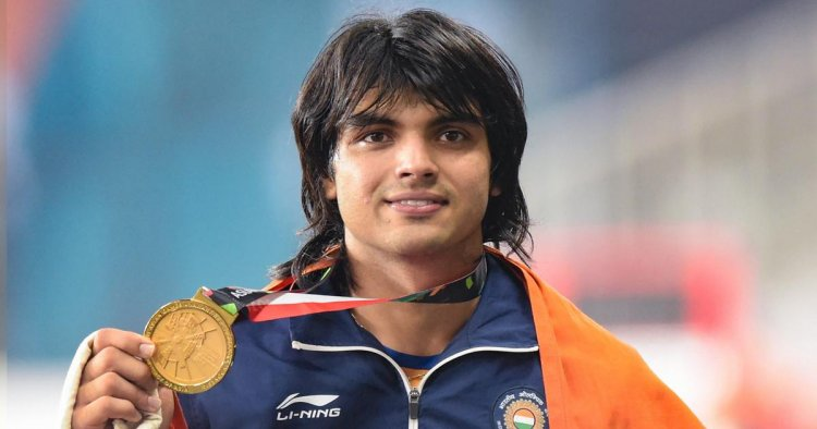 Neeraj Chopra told the pain of winning the gold medal, said – when I woke up in the morning, the whole body was hurting