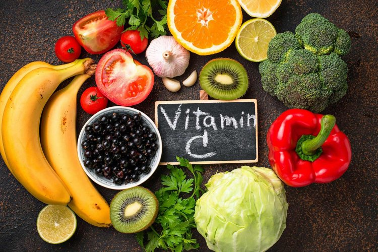 What is the function of Vitamin-C in the body, how to recognize that your body is struggling with its deficiency!