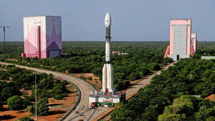 Before taking the satellite to the orbit, it has to go through these steps, know at which stage ISRO's EOS-03 failed