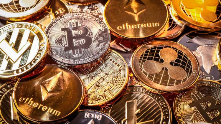 Cryptocurrency market has crossed $ 2 trillion, so investors are taking bitcoin in their hands