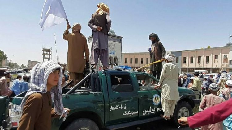 Taliban captured Afghanistan again, Ashraf Ghani and many top leaders left the country