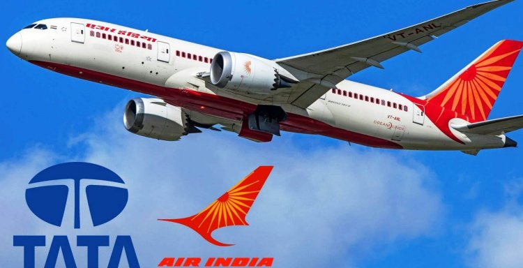 Air India: Tata Sons bids to acquire debt-ridden Air India, what will happen to 'homecoming'.
