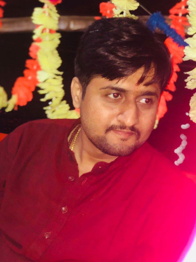 Story Of Passionate Writer - Utkarsh Khare