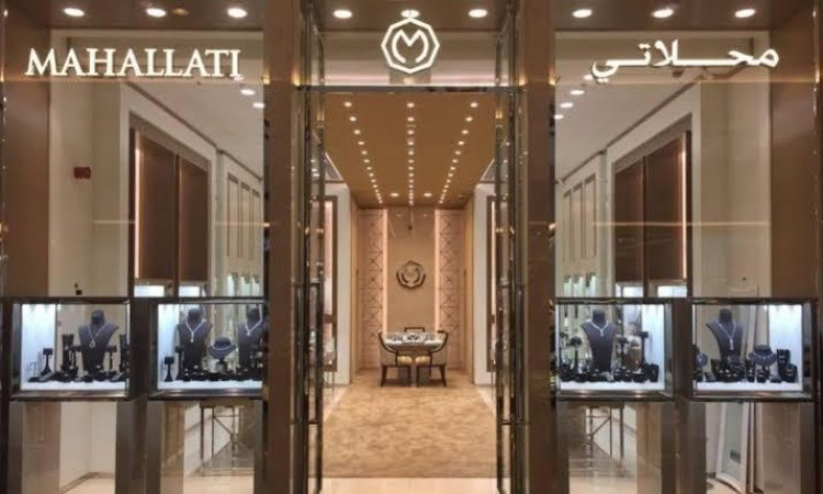 With a long-standing history in the Middle Eastern market, Mahallati Jewellers remains a trusted name, beckoning clients with all that glitters and more.